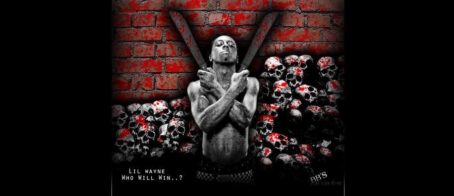 Lil Wayne Friends Host Engine Room Live February