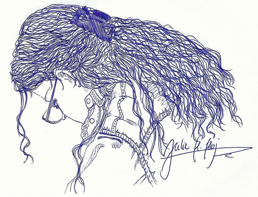 Sketcharama 2 by Jucchan