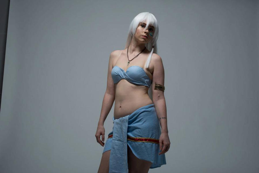 Kida Photoshoot by FuriePhoenix