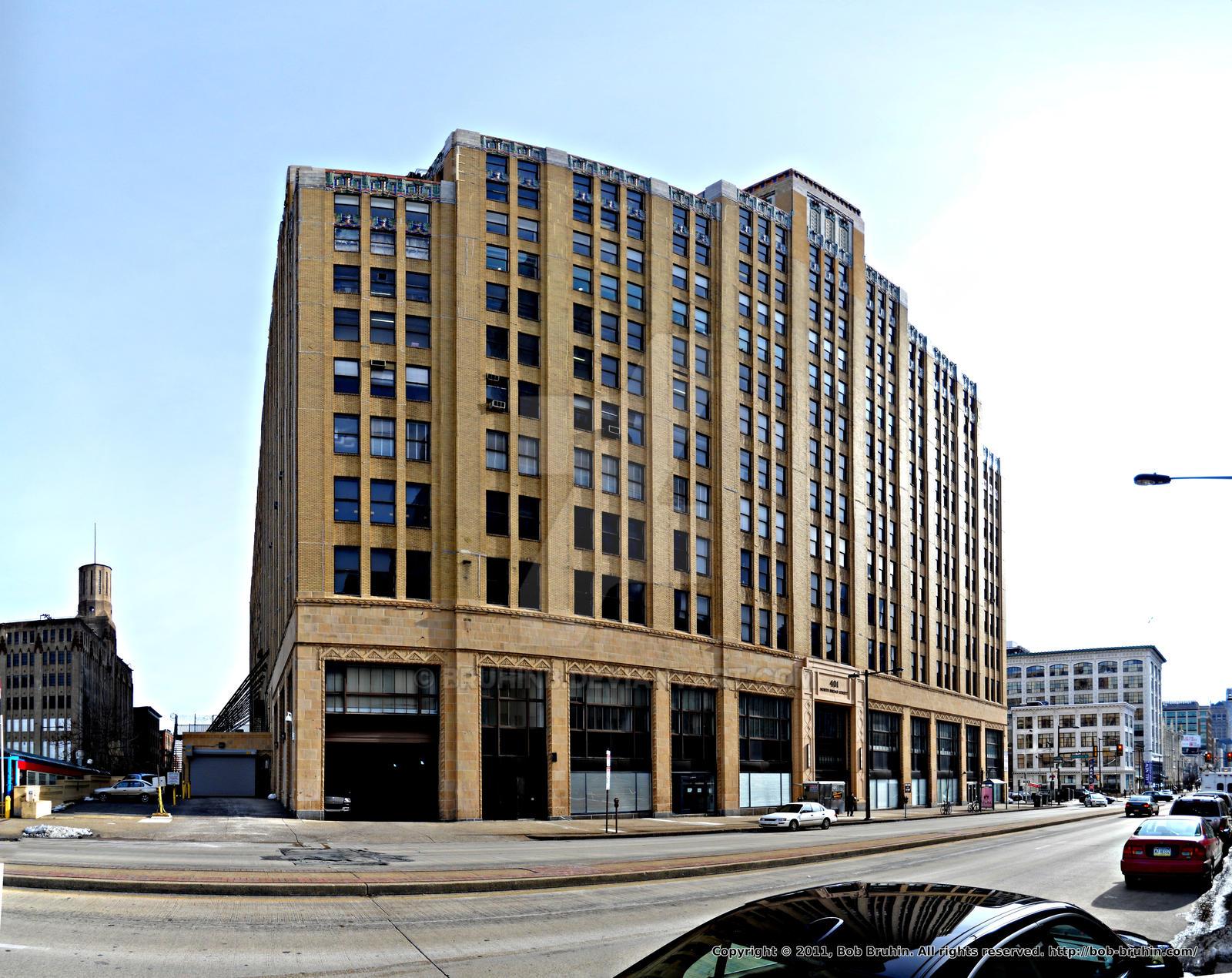 Panorama 823