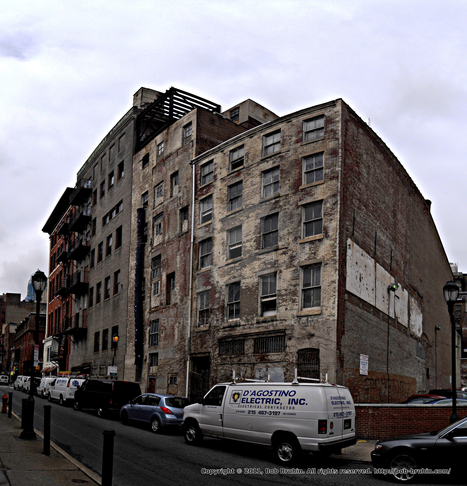 Panorama 888