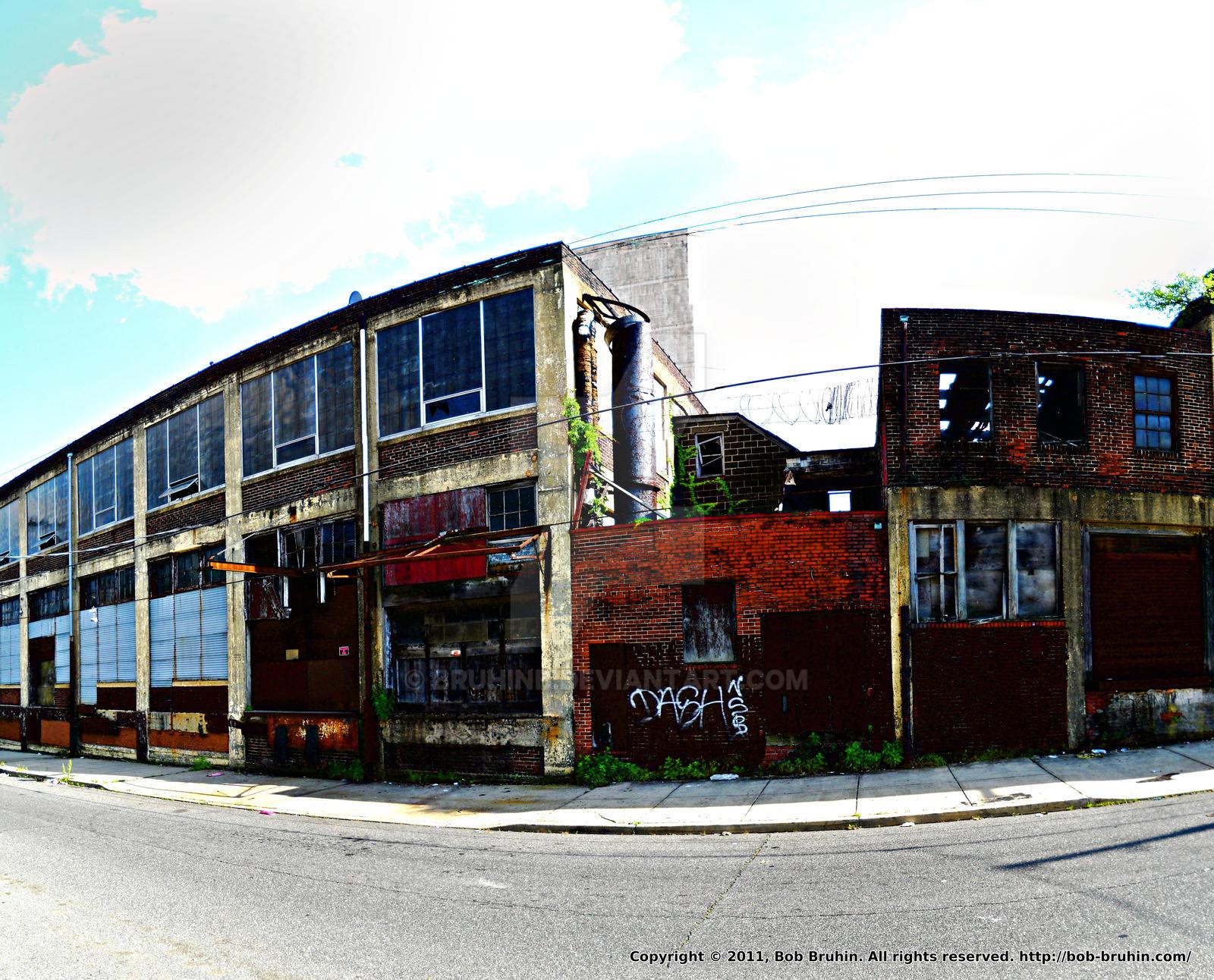 Panorama 1014