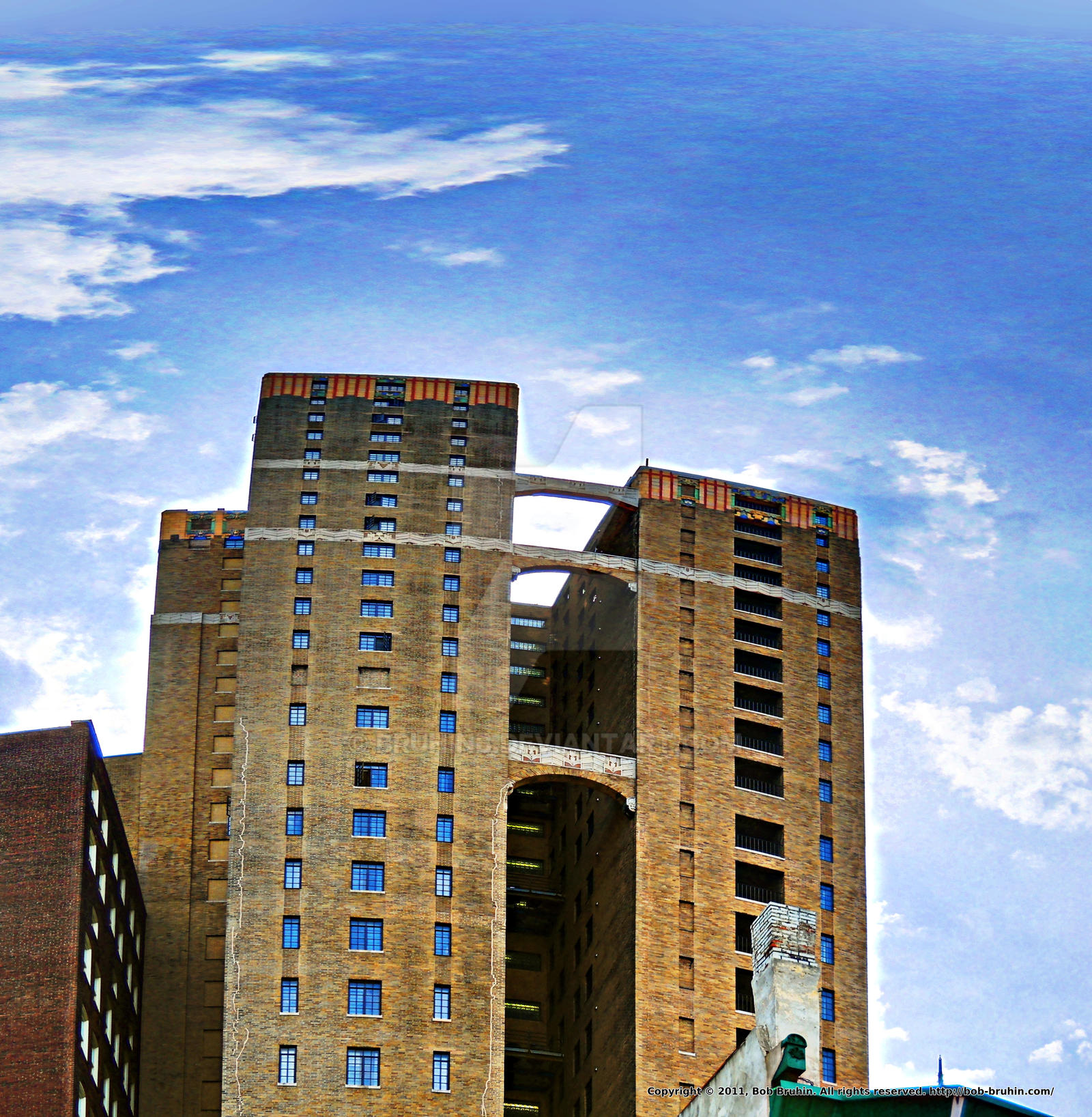 Panorama 1068 by bruhinb