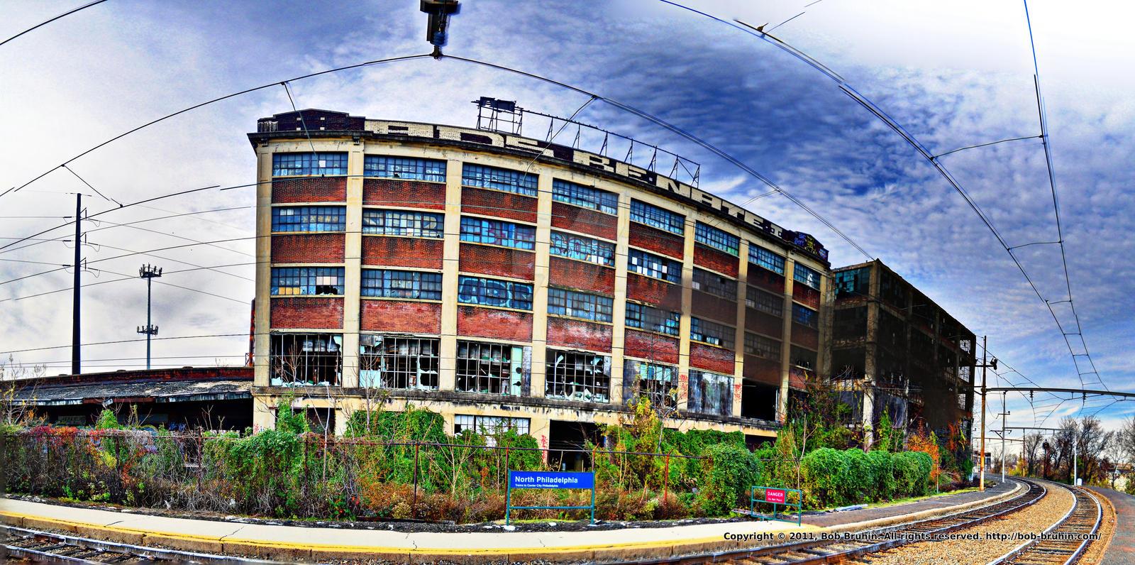Panorama 1076