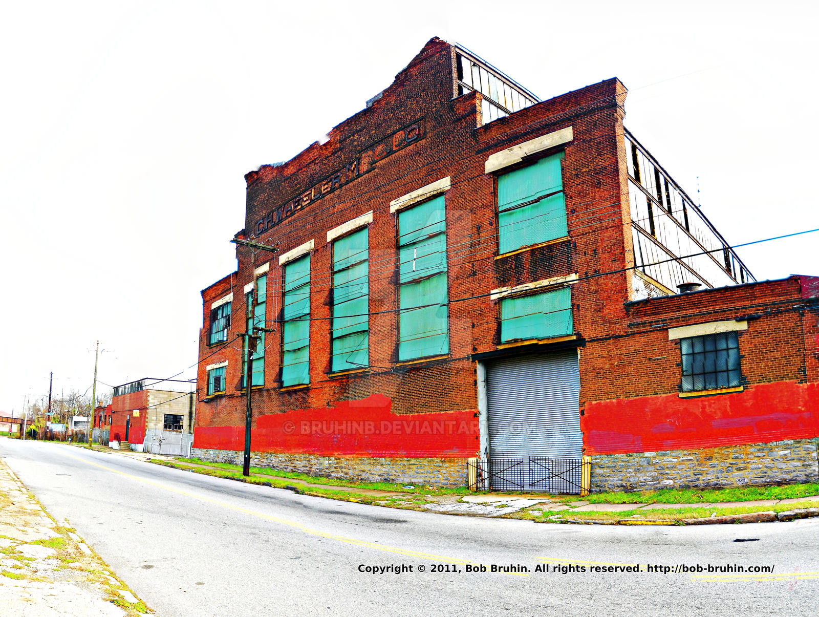 Panorama 1082