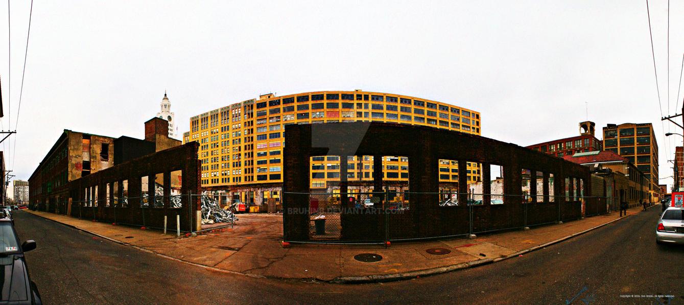 Panorama 1282 by bruhinb