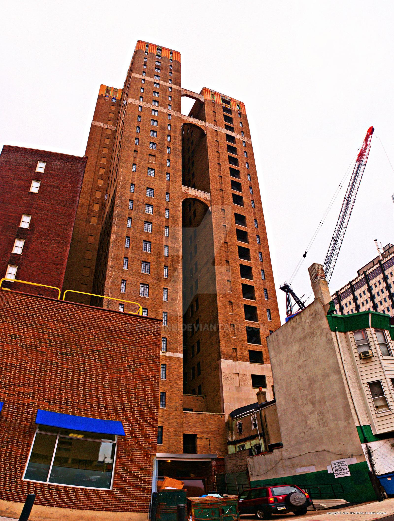 Panorama 1283