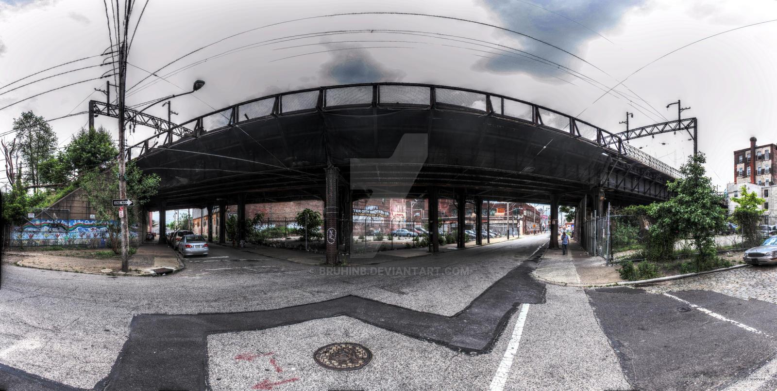 Panorama 1700 hdr pregamma 1 mantiuk contrast  by bruhinb