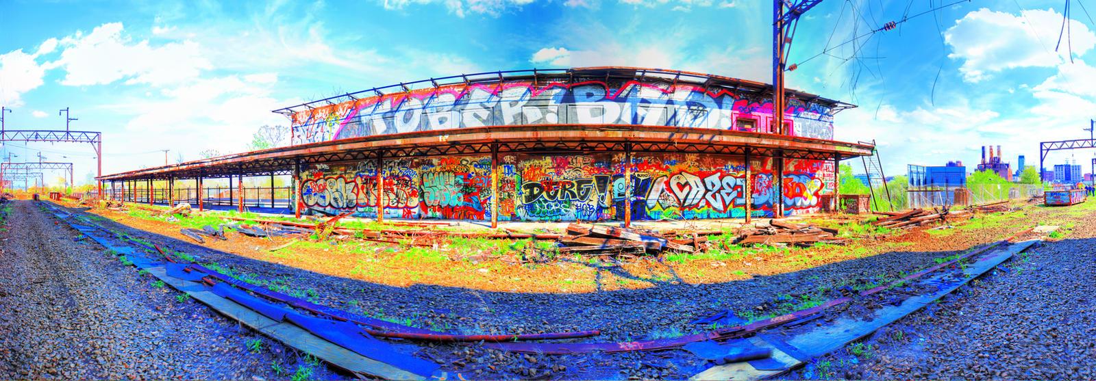 Panorama 2257 blended fused pregamma 1 fattal alph by bruhinb