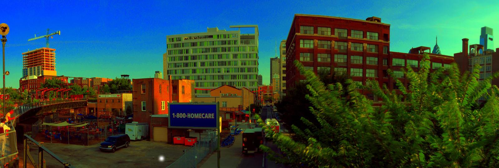 Panorama 3676 hdr pregamma 1 reinhard05 brightness by bruhinb