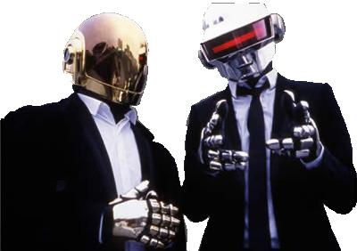 Daft Punk Render RENDER_1_by_leachim9