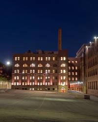 - heinz factory - by naplajoie