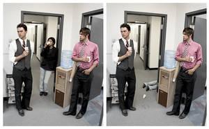 Office Murder 2