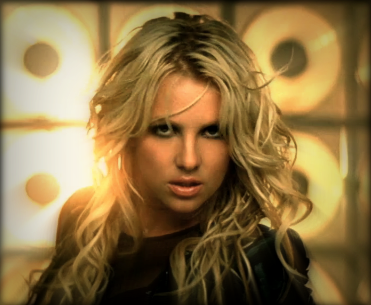 Britney Spears: TTWE by TheGreatQuince