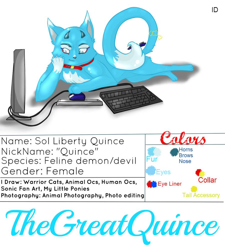 TheGreatQuince's Profile Picture