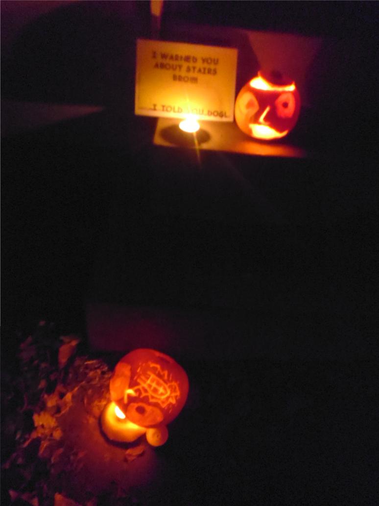 sbahj-o-lanterns by Pizzaface4372