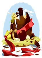 Easter Egg by kosal