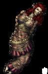 Priestess Rhona (OC)