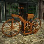 Daimler revisited