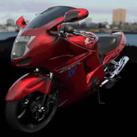 Honda by arfur9