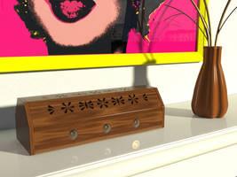 Joss box by arfur9