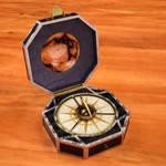 Jack Sparrow's compass by arfur9