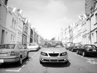 Saab by arfur9
