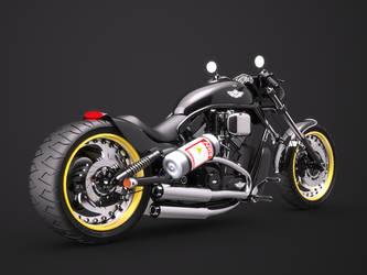 Harley3 by arfur9