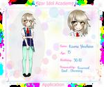Star-idol-academy app