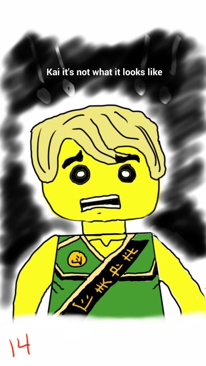 Image Result For Lego Ninjago Lioyd