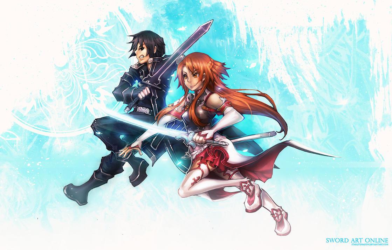 Sword Art Online: Crossing Field by Starlitdragon on DeviantArt