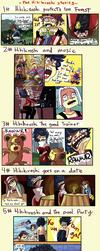 The Hihihiroshi Stories by Figuritas