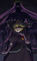 Shadow Queen by Figuritas