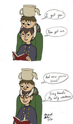 Favorite Pilgrims
