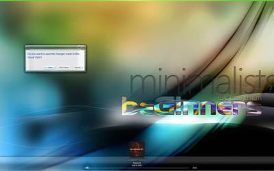 May Desktop by Steel89