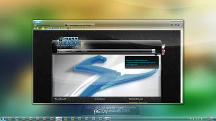June Desktop by Steel89