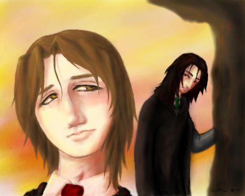 When Will You...-omni-sama by Severus-x-Remus-Club