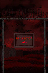 Red Sector A - Cover