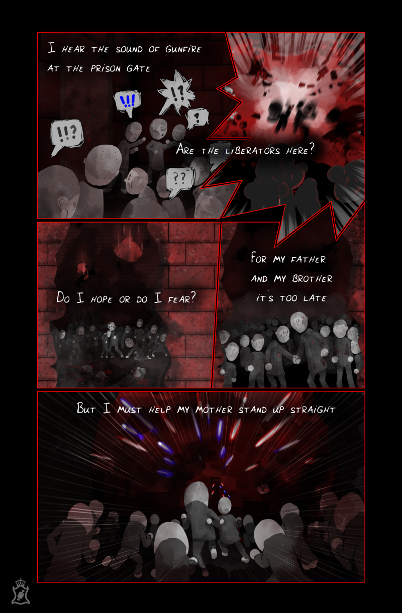 Red Sector A - Page 5 by beefgnawpolis