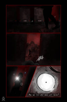 Red Sector A - Page 7