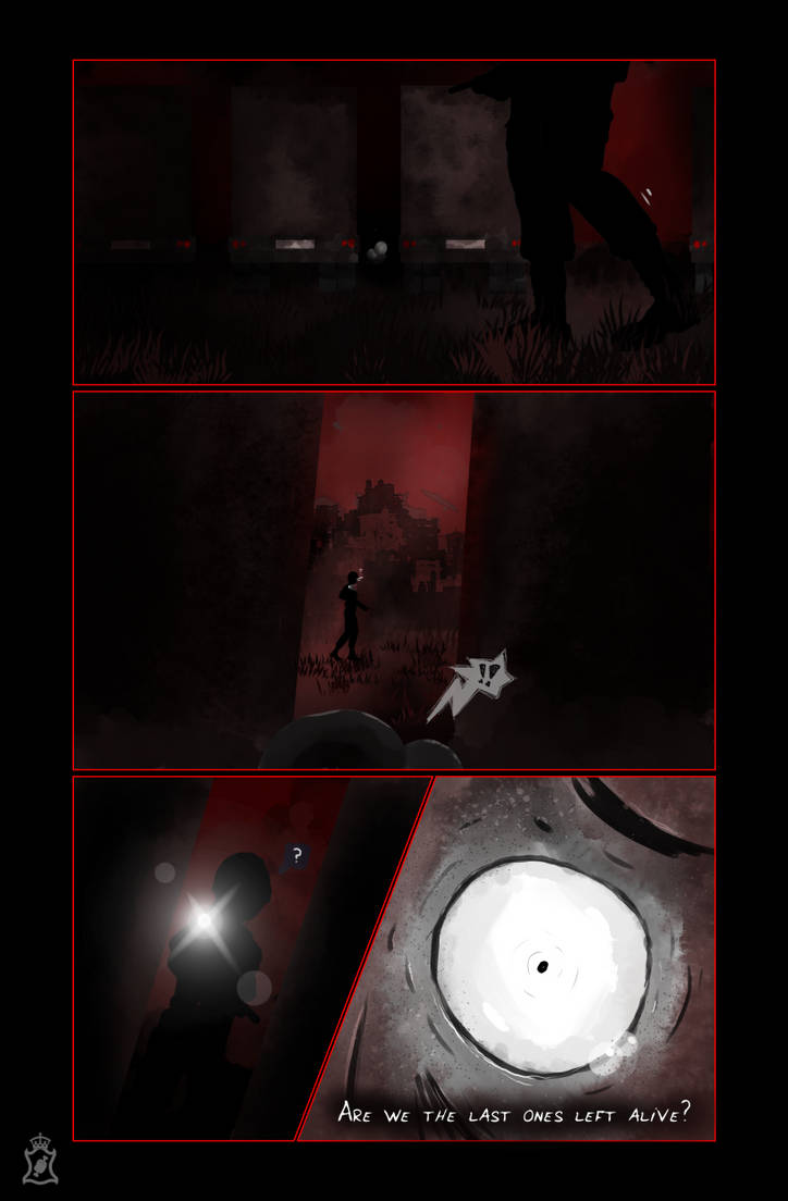 Red Sector A - Page 7 by beefgnawpolis