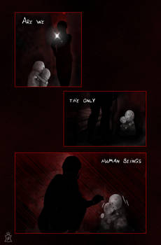 Red Sector A - Page 8