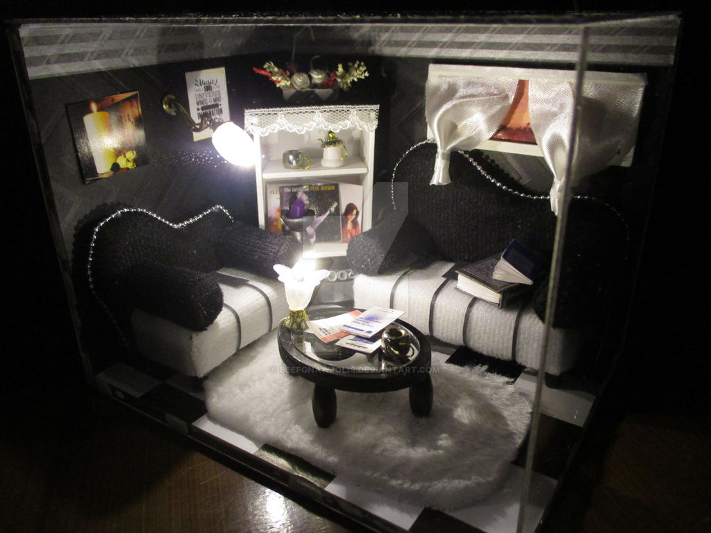 Music Room (Customized Kit)