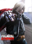 FULL REAL METAL by CharlieRomeo