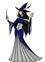 Rowena Ravenclaw - Founder by Prang