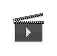 Movie icon BETA by ballisticpixels