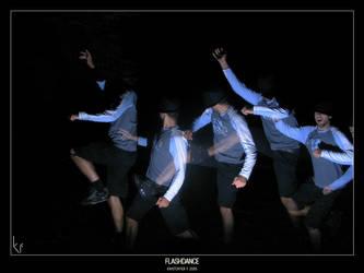Flashdance by ballisticpixels