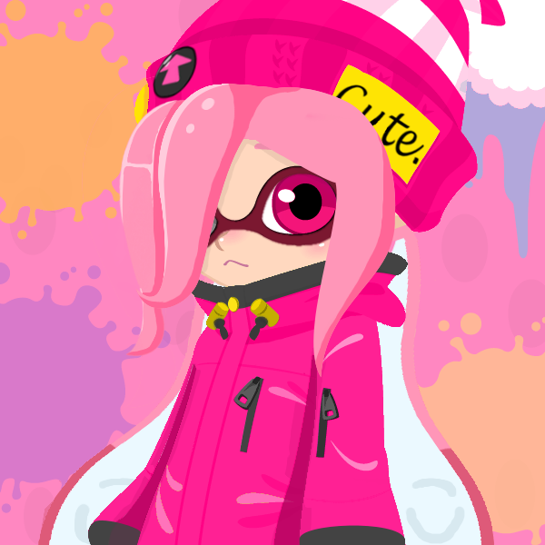 nina inkling maker style by ch40sknight on deviantart