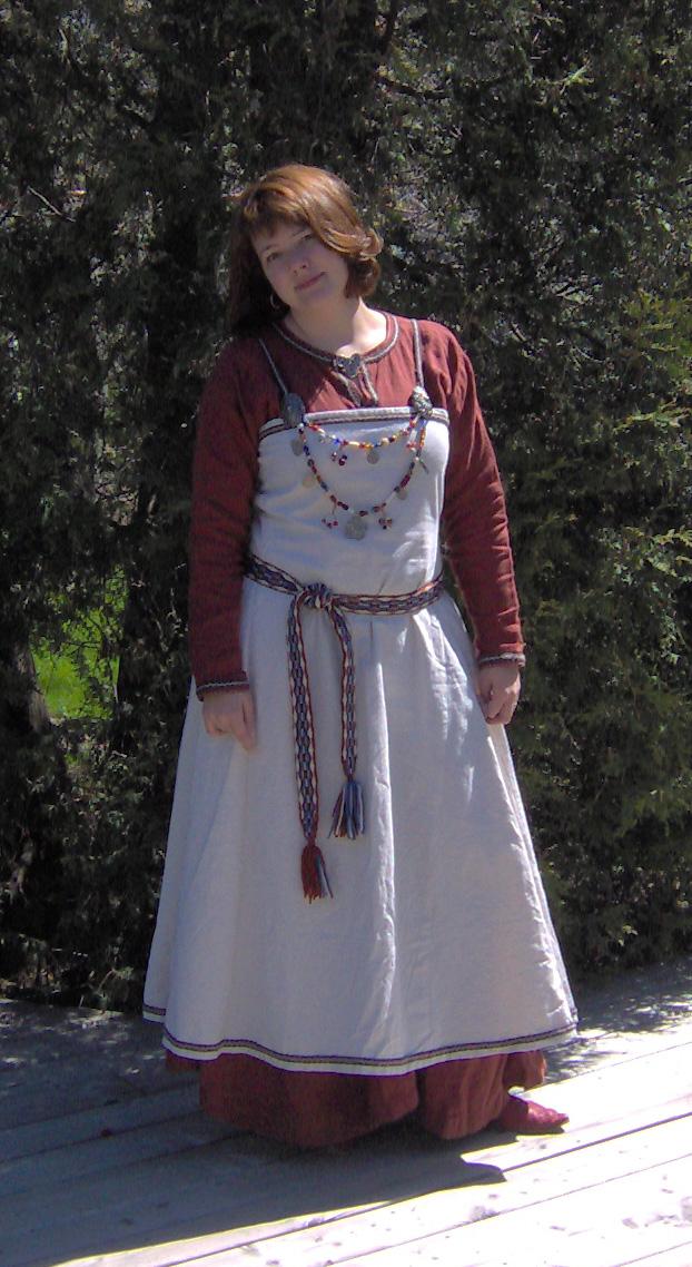 female viking clothing - photo #28