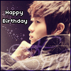 Happy Birthday Doo Leader by queen-of-randomness8